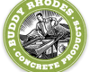 buddy-rhodes-logo-rcs-supplies-color-charts-concrete-supplies-indianapolis-noblesville-kokomo-carmel-anderson-fishers-greenwood-lafayette-indy-contractor-supplies