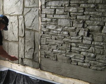 Decorative Overlays By Stone Edge Surfaces Formely Flex C