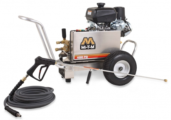 Pressure Washer- 4000 PSI