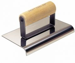 cf163-kraft-cement-trowel-wood-handle