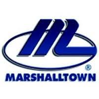 Marshalltown Tools