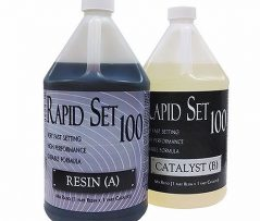 Rapid Set Crack Repair