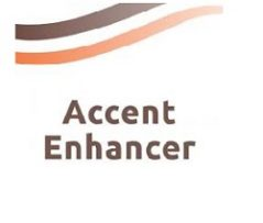 accent enhancer 250