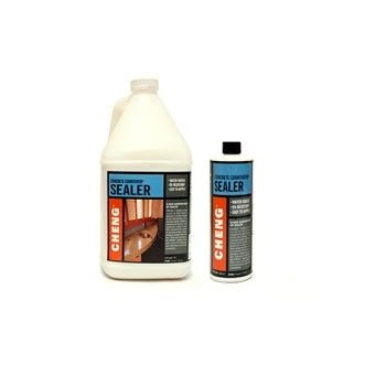 Countertop Paint Sealer : Sealer ? Countertop RCS Contractor Supplies