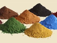 Colorants & Admixtures