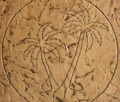 palm treeL