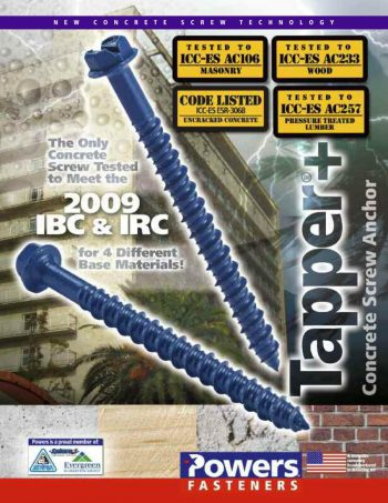 tapper-concrete-screw-anchor-08-09-1-power-fastners-rcs-contractor-supplies-nobleville-fishers-carmel-zionsville-indianapoli-greenwood-brownsburg-bloomington