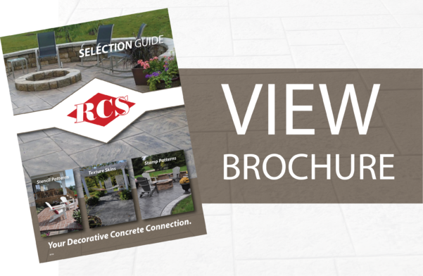 Decorative Selection Brochure